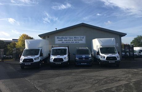 Van-Repairs-by-Sheffield-Van-Hire